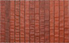 Theaster Gates: Decommissioned fire hose and wood
