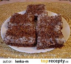 Buchta s pudingem - Trio recept - TopRecepty.cz Krispie Treats, Rice Krispies, Nutella, Food, Essen, Meals, Rice Krispie Treats, Yemek, Eten