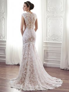 Londyn By Maggie Sottero Wedding Dresses