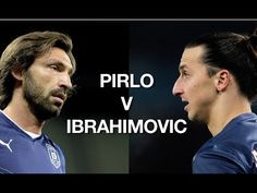 Bringing you the funniest bits on football we've found this week. From quotes from Andre Pirlo and Zlatan Ibrahimovic, to Messi's son not gi...