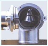 Discharge Gate Assembly