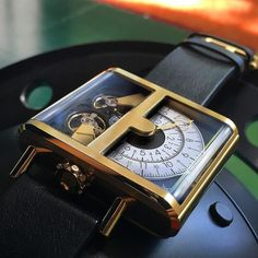 Not another electronic gadget the SOLOSCOPE Automatic Watch by XERIC is a mechanical heirloom!  Final days on Kickstarter get yours for $200 less during this final week. http://ift.tt/1VBZK8F