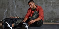 This isn't your Father's Fleece. This is how Under Armour does fleece. Perfect for layering or wearing alone. Men's UA Rival Collection.