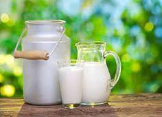 (die) Milch