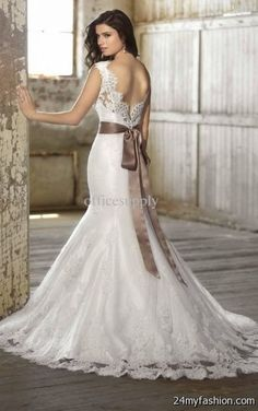 Awesome Dress for a beach wedding 2018-2019 Check more at http://24myfashion.com/2016/dress-for-a-beach-wedding-2018-2019/