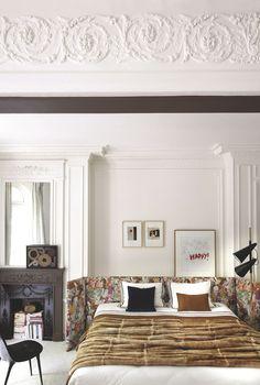la-chambre-a-l-ambiance-chic-et-vintage_5208273.jpg (1320×1963)