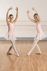 The Importance of Dance Classes for Children 2010-2012 ..