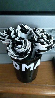 Housewarming gift for new DMA   dojo.