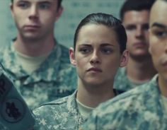 Kristen Stewart - Camp Xray