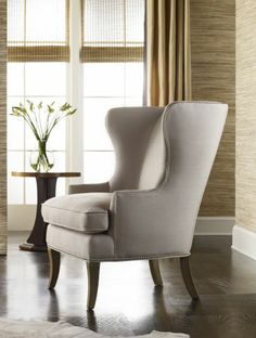 hamlin wing chair
