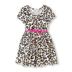 Children's Place-A snazzy little dress that- $19.95 @ashleykae42