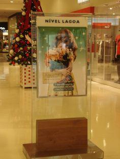 Barra Shopping - Rio de Janeiro - RJ - CLA Programação Visual - Design Cynthia Araújo / Pedro Paiva - www.clapvisual.com.br - cla@clapvisual.com.br