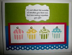 Cupcakes and pearls......sweet!