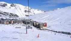 Se inicia la construcción de un telecabina en el Pas de la Casa que deberá estar listo para navidad | Lugares de Nieve