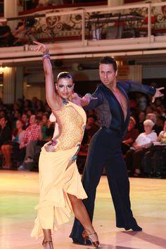 Denitsa Ikonomova & Christian Millette