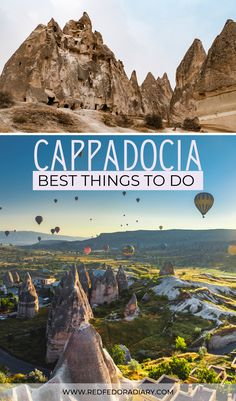 Cappadocia things to do | Cappadocia Turkey things to do | best things to do in Cappadocia | Cappadocia attractions | Cappadocia travel tips | Cappadocia travel guide | Kapadokya travel | things to do in Kapadokya | where to go in Turkey | places to visit in Turkey | places to visit in Cappadocia | where to stay in Cappadocia | how to get to Cappadocia | ultimate guide to Cappadocia | cave hotels in Cappadocia | what to do in Cappadocia | what to see in Cappadocia | hot air balloon Cappadocia Travel Advise, Travel Things, Travel Articles, Amazing Destinations, Travel Destinations, Turkey Places, Cappadocia Turkey, Worldwide Travel, Turkey Travel