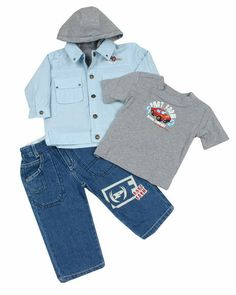 Hospitable Boys 12-18 Months Trousers Jeans Joggers Next Mini Club
