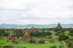 #Bagan #myanmar