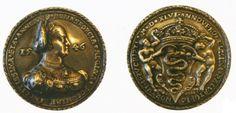 Bona Sforza. Bez niej nie byłoby wielkiego skarbu Jagiellonów.