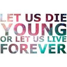 forever young quotes - Google Search