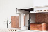 Plywood House - Simon Astridge Architecture Workshop