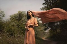 A melody that connects you with the hands and the smiles behind your clothes. Sung by Monita Tahalea as a reminder to reconnect with what truly matters. Fleeting, yet eternal. Ethical Fashion, Vintage Dresses, Looks Great, Pride, Hands, Culture, In This Moment, Clothes, Vintage Gowns