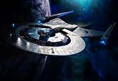USS DISCOVERY.