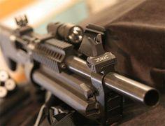 SRM ARMS 1216 Shotgun