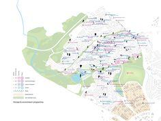 Strategisch masterplan Hoensbroek - DeZwarteHond