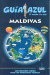 MALDIVAS GUIA AZUL EL MUNDO A TU AIRE TURISTICAS