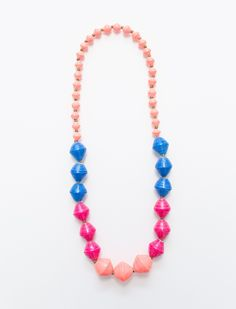 Acholi Sunset Necklace – 31 Bits