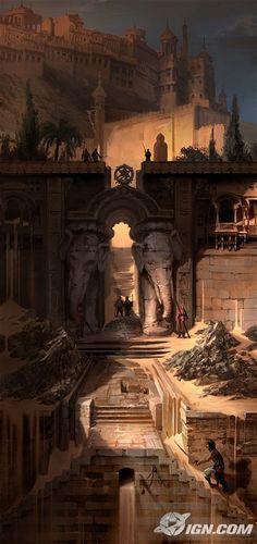 Prince of Persia: Forgotten Sands 4fa6cb3fcdc388ed13f45ae9
