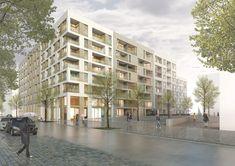 Und weiter gehts am Baakenhafen - Wettbewerb für drei Bauabschnitte in der HafenCity entschieden