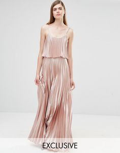 $106 Might be too luxe. But real pretty and nice price. Would require cover for ceremony but would look really nice with a cream lace crop or shawl.