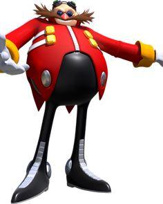 "Dr. Ivo ""Eggman"" Robotnik | Villains Wiki | FANDOM powered by Wikia Sonic The Hedgehog Costume, Hedgehog Game, Shadow The Hedgehog, Sonic Free Riders, Doctor Eggman, Sonic Generations, Sonic Adventure 2, Dark Brotherhood, Sonic Unleashed"