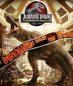 937 Best Jurassic Park images in 2019 | Jurassic park, Park