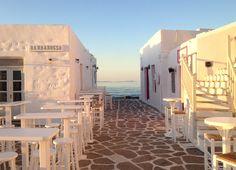 Νάουσα, Πάρος - myParos - Paros island - Cyclades Greece