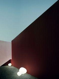 Outdoor Gregg Terra - Foscarini - Ritratti Catalogue - Image by Tommaso Satori
