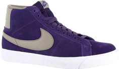 Nike SB  Blazer SB Skate Shoes