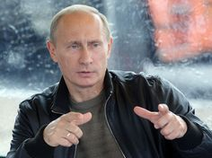 Russian President Vladimir Putin. (Russian government photo) and the failed US sanctions on Russia ~~Consortiumnews.com~~