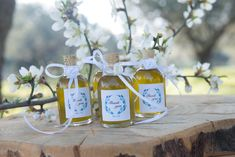 Wedding Olive Oil favors, Wedding Gifts