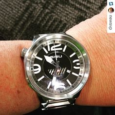 SISU Concepts, Inc @sisuwatches Thanks for the #d...Instagram photo | Websta (Webstagram)
