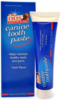 8 in 1 Perfect Coat Dental Paste, Fresh Flavor, 3.2 Ounce
