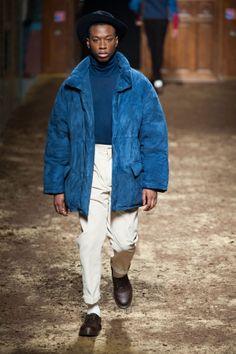 Umit Benan | FW 2014 | Mode Masculine