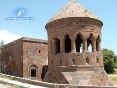 Türkei Bitlis Turkish Architecture, Futuristic Architecture, Art And Architecture, Armenian Culture, Turkey Country, Turkey Photos, Turkey Travel, Istanbul Turkey, Wonderful Places