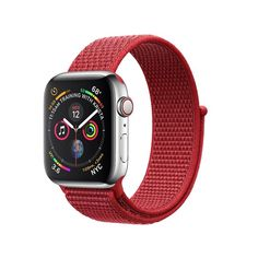 Woven Nylon Sport Wrist Band Strap Bracelet For iWatch Apple Watch New. Suitable for Apple Watch/ Apple Watch Sport/ Apple Watch Edition. Fit on Apple watch, Watch Sport, Watch Edition. Compatible: For Apple Watch Series 3 Series 2 Series Smart Watch Apple, Apple Watch Series 3, Apple Watch Accessories, Apple Watch Bands 42mm, Sport Watches, Ideias Fashion, Series 4, Tuesday, Apple Band