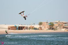 Kitespot Guide Somabay, Kitesurfen Somabay, Ägypten, luigiontour