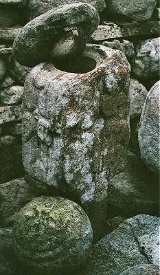 Some Spared Stones of Ireland Unexplained Mysteries, Ancient Mysteries, Ancient Ruins, Ancient History, Ancient Artefacts, Ancient Civilizations, Irish Mythical Creatures, Picture Places, Archaeological Finds