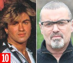 George Michael: Ex-Wham! singer, 51, has had a huge solo career, selling 100 million recor...