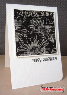 STAMPlorations™ Blog: {Spotlight Project} Nonni Plays With Stamps And Patterned…